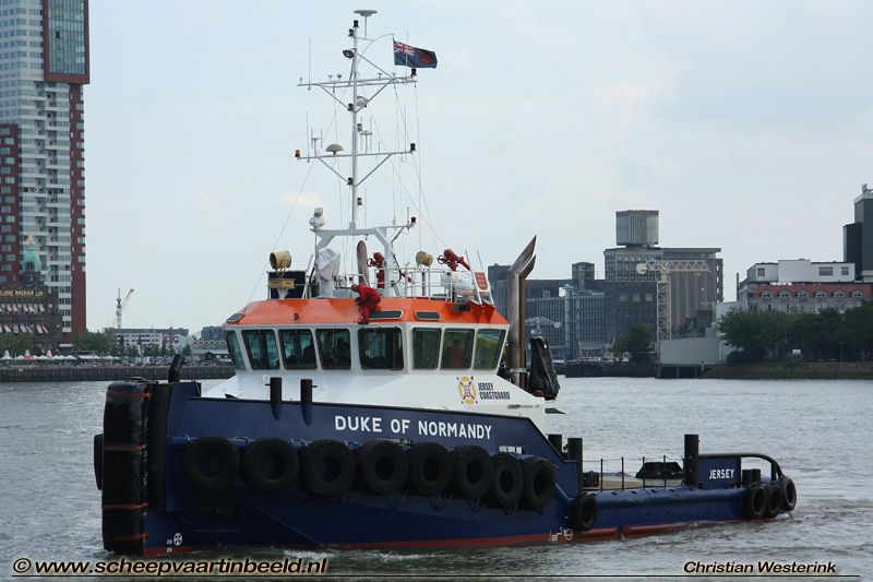 duke-of-normandy