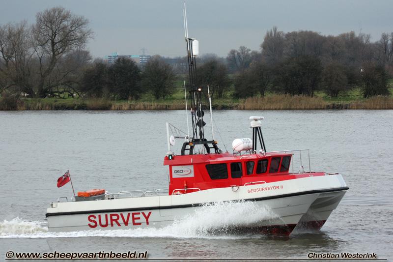 geo-surveyor-ii